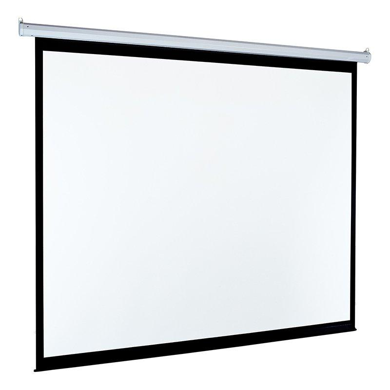 Экран Classic Solution Classic Lyra (16:9) 229x220 (E 220x124/9 MW-M8/W ED)