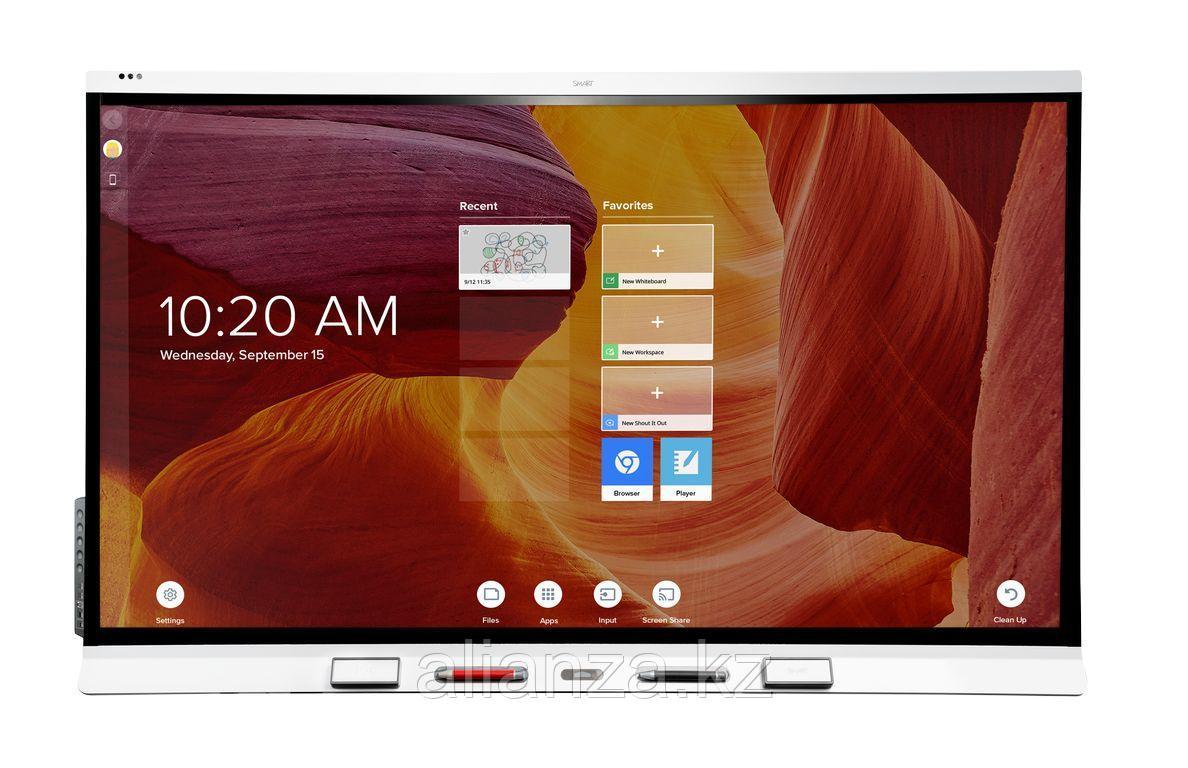 Интерактивный дисплей Smart SBID-6275S-PW
