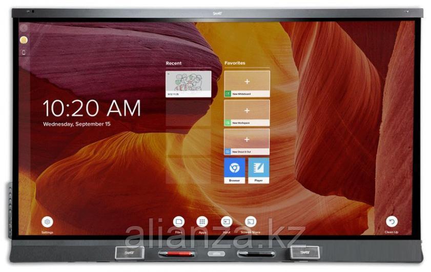 Интерактивный дисплей Smart SBID-6265S-P