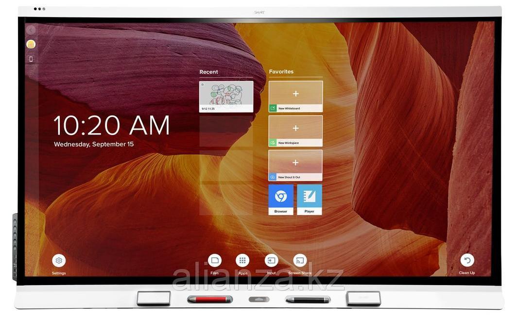 Интерактивный дисплей Smart SBID-6265S-PW