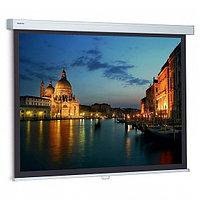 Экран Projecta ProScreen 183x240см (113) Matte White настенный рулонный 4:3 (10200009)