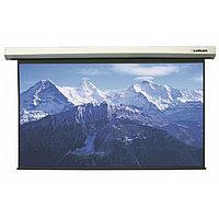 Экран Lumien Master Large Control 437x569 см (раб. область 419х559 см) (275) Matte White FiberGlass