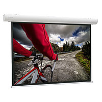 Экран Projecta Elpro Concept 243x320 см (153) Matte White (с черн.каймой) с эл/приводом 4:3 (10103497), фото 1