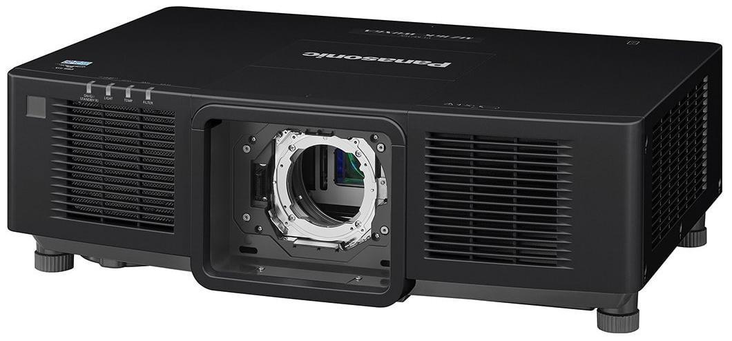 Лазерный проектор Panasonic PT-MZ16KLBE (без линзы)