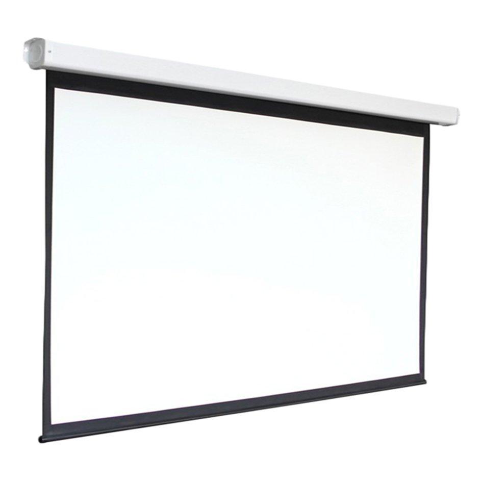 Экран Digis DSEF-4304 (Electra-F, формат 4:3, 120, 248x190, рабочая поверхность 240x180, MW)
