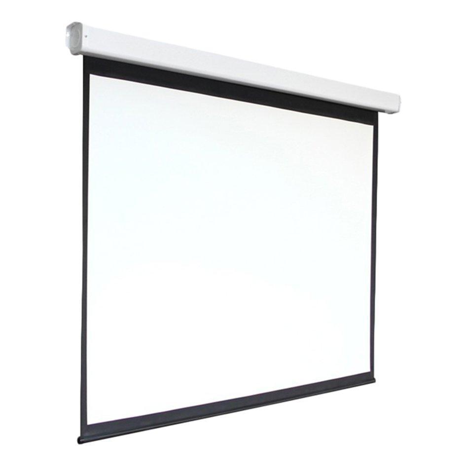 Экран Digis DSEF-1105 (Electra-F, формат 1:1, 100, 186x189, рабочая поверхность 180x180, MW)