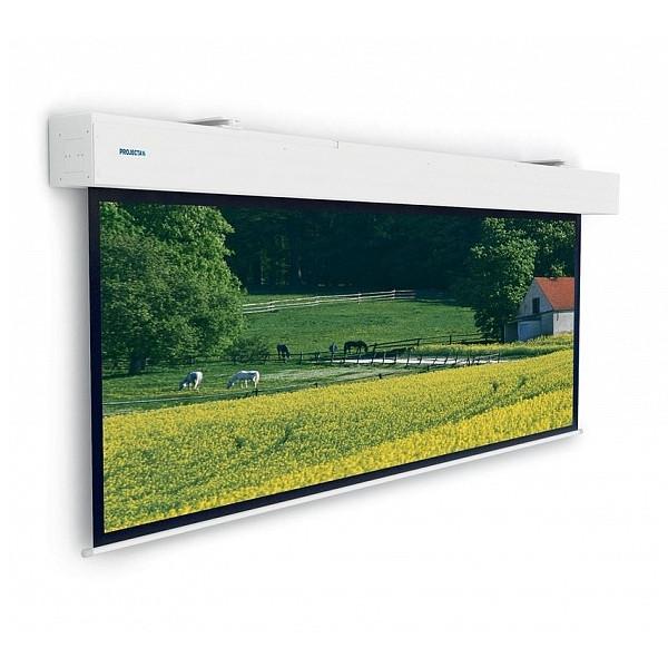 Экран Projecta Elpro Large Electrol 378x500 см (241) Matte White с эл/приводом (10100330)