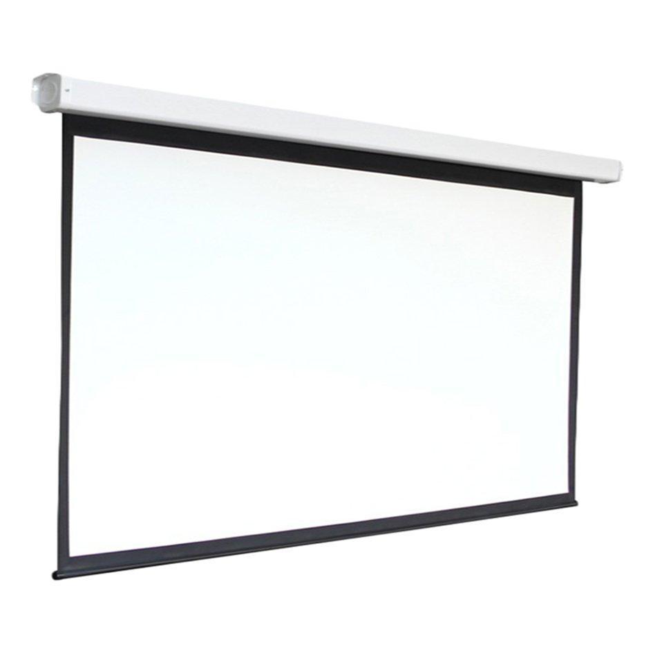 Экран Digis DSEF-16910 (Electra-F, формат 16:9, 200, 451x266, рабочая поверхность 443x249, MW)