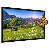 Экран Projecta HomeScreen Deluxe 241x416см (184) HD Progressive 1.1 Perforated 16:9 (10690519)