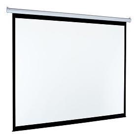 Моторизованный экран Classic Solution