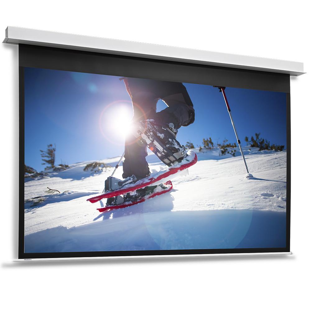 Экран Projecta [10104766] DescenderPro 151х260см (113) Matte White