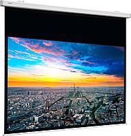 Экран Projecta Compact Electrol 139x240 см (104) High Contrast для домашнего кинотеатра с эл/приводом, доп.