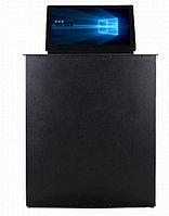 Моторизированный монитор Wize Pro WR-15GT black, фото 1
