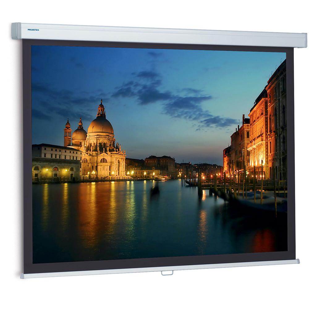 Экран Projecta [10200004] ProScreen 200x200см Matte White