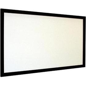 Натяжные экраны на раме AVT
