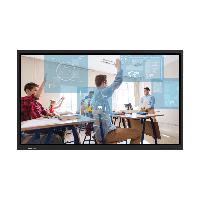 Интерактивная панель InFocus INF6500, фото 1