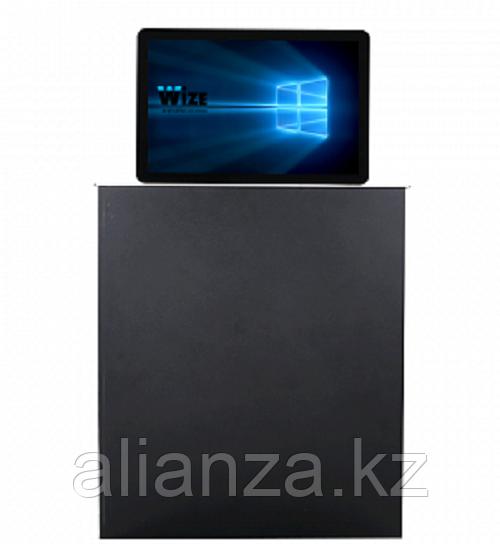 Моторизированный монитор Wize Pro WR-15GF Touch RD-SSFT15FHD