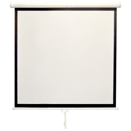 Экран Classic Solution Classic Norma (1:1) 127x127 (W 121x121/1 MW-L8/W)
