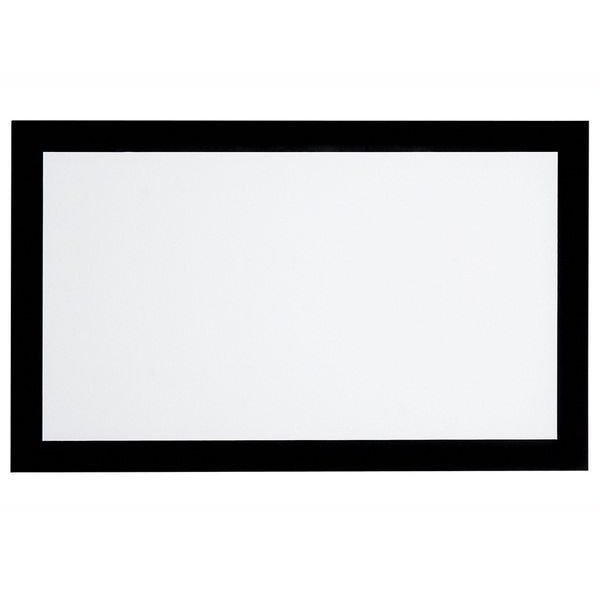 Экран Classic Solution Premier Draco (4:3) 146х110 (F 146x110/3 PW-PD/S) Matte White