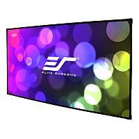 Экран Elite Screens Aeon Edge Free 16:9 frameless fixed frame projector screen 100 cinewhite (AR100WH2), фото 1