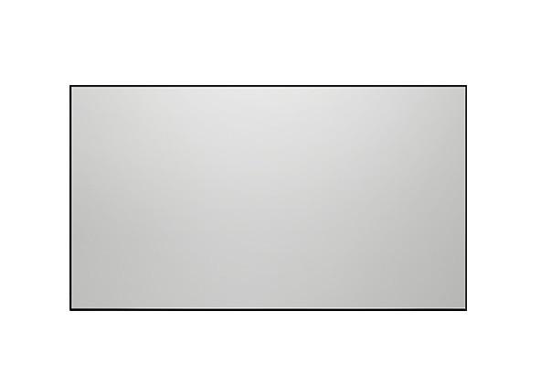 Экран Lumien [LCTB-100108] Cinema Thin Bezel 189x335 см (раб. область 187х332 см) (150) Matte White