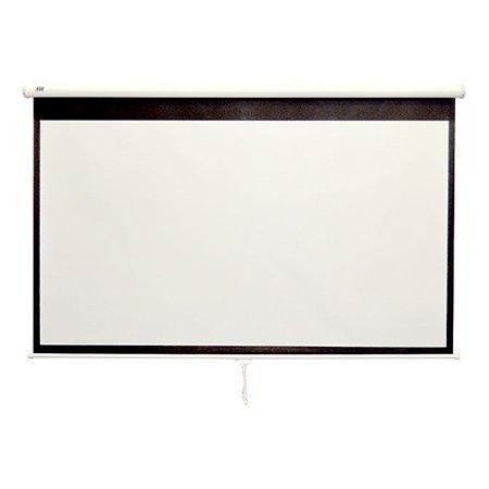 Экран Classic Solution Classic Norma (16:9) 251x240 (W 243x137/9 MW-M4/W ED)