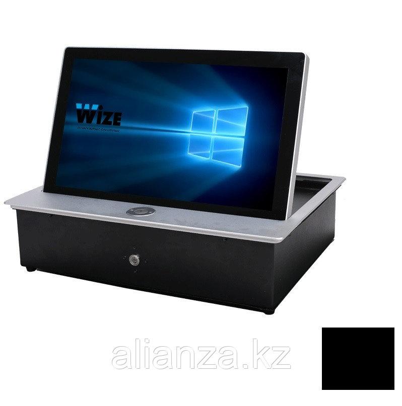 Моторизированный монитор Wize Pro WR-15CL Touch RD-UFT15FHD