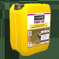 Грунтовка Элиф Premix Prime 100 глубоко проникающая для стен и под обои 10л