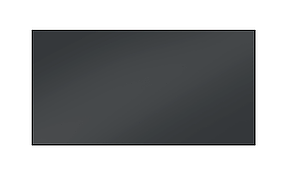 Экран Lumien [LRTB-100103] Radiance Thin Bezel 126x222см (раб. область 125х221 см) (100)