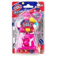 Жевательная резинка в диспенсере- брелке Kidsmania Dubble Bubble Key-Ring 32 г (12шт.в уп.)
