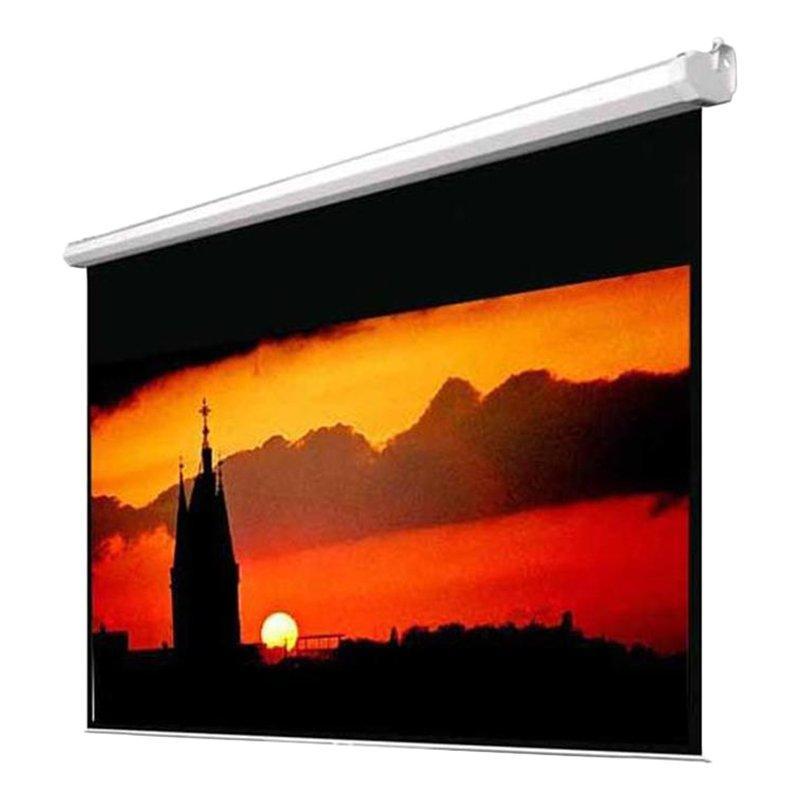 Экран Classic Solution Classic Norma (16:9) 244x244 (W 236х133/9 MW-L4/W)