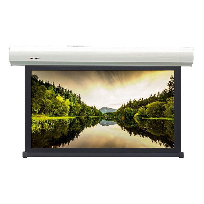 Экран Lumien (LMBC-100103) Master Business Control 129х207 см (96) Matte White 16:10