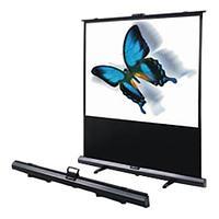 Экран Classic Solution Premier Vela Express (4:3) 210х255 (P 203х152/3 MW-VX/B)