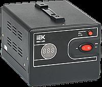 Стабилизатор напряжения 1-ф. переносной 2 кВА HUB IEK