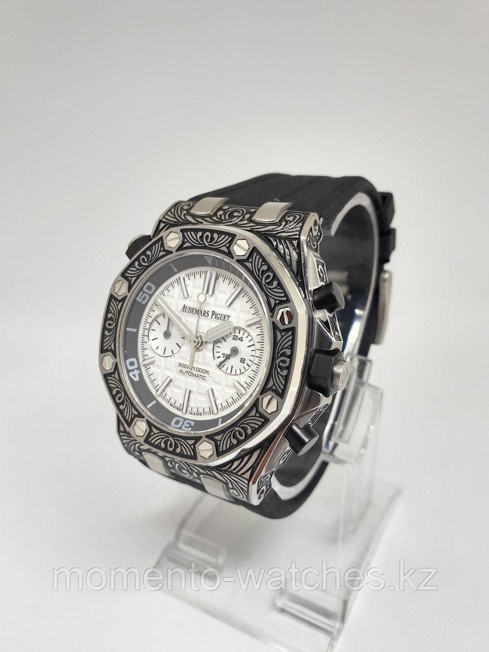 Мужские часы Audemars Piguet Roayl Oak Quartz