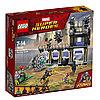 LEGO 76103 Super Heroes Атака Корвуса Глейва