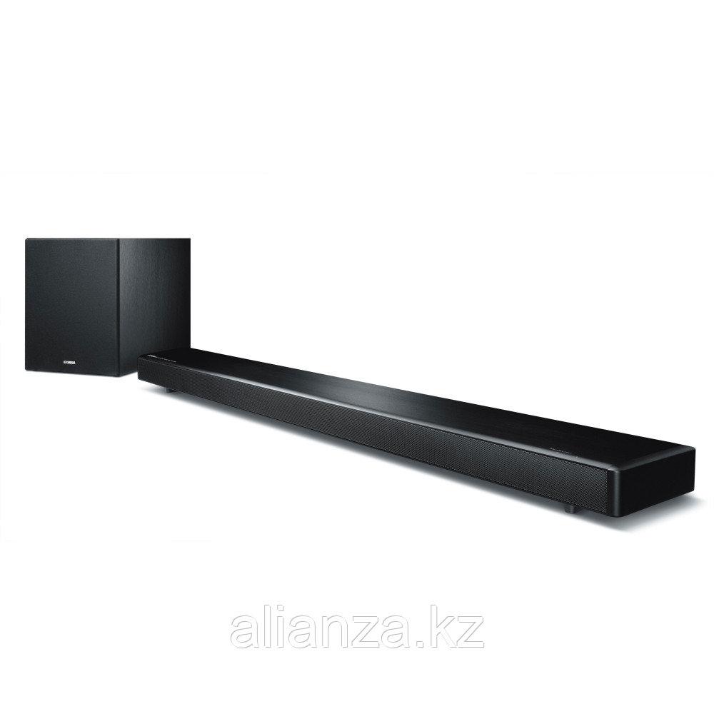 Звуковой проектор Yamaha YSP-2700 black