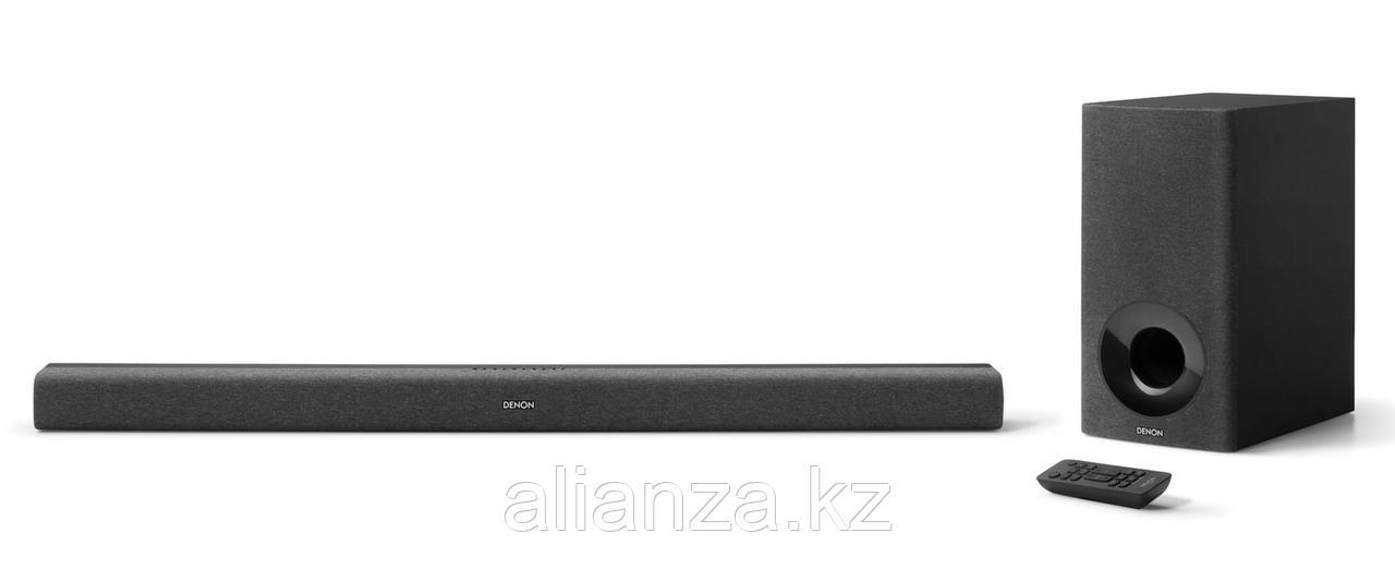 Саундбар Denon DHT-S416 black