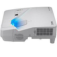 Проектор NEC NP-UM301XG-WK (incl. wall-mount)
