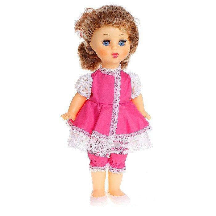 Кукла Вероника в пакете 35 см