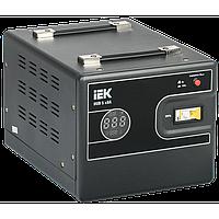 Стабилизатор напряжения 1-ф. переносной 5 кВА HUB IEK