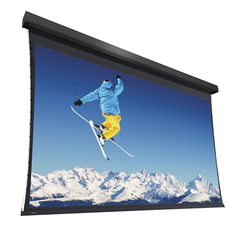 Экран Projecta [10102247] Extensa 348x550 см (251), рабочая область 338х540 см, HD Progressive 1.1 16:10