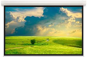 Экран Projecta Elpro Concept 184x320 см (140) Matte White (с черн.каймой) с эл/приводом 16:9 (10103519)