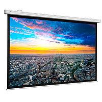 Экран Projecta [10101166] Compact Electrol 117х200 см (86) Matte White