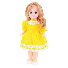 Кукла Ксюша (модель 1) в пакете