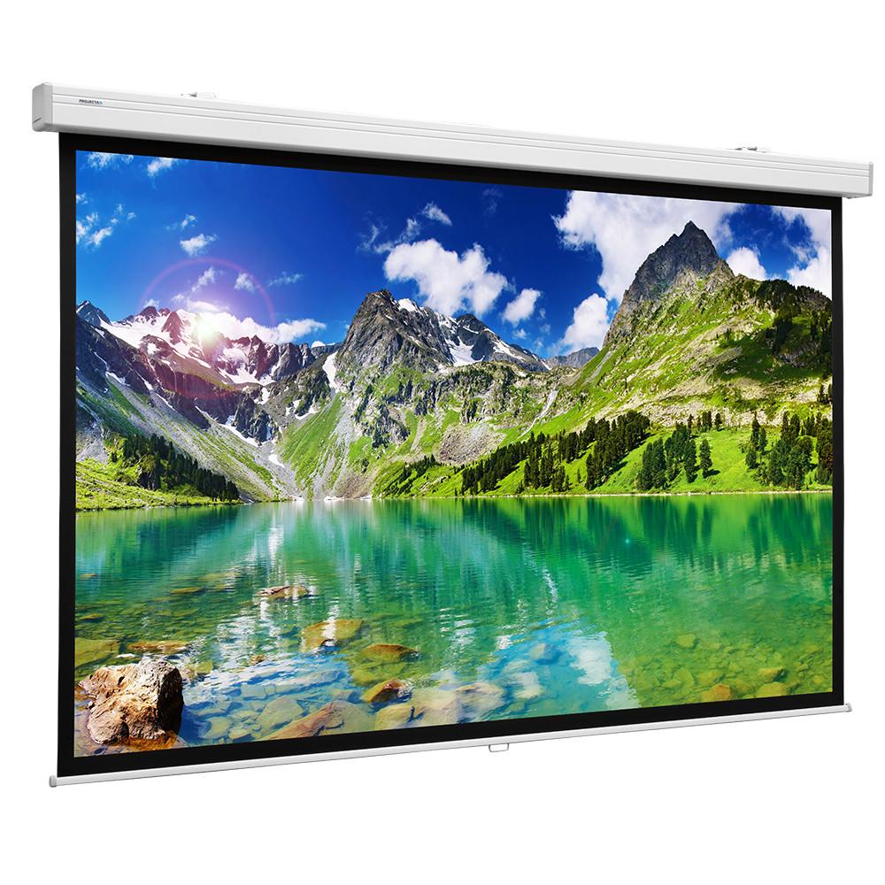 Экран Projecta [10240433] Hapro CSR 200x200 см (109) Matte White 1:1