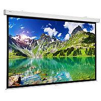 Экран Projecta [10240433] Hapro CSR 200x200 см (109) Matte White 1:1, фото 1