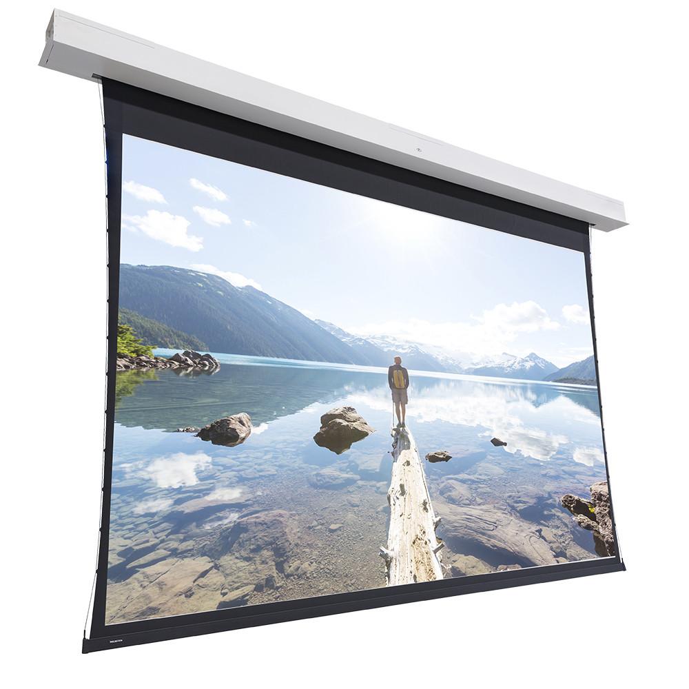 Экран Projecta [10104079] Tensioned Descender Large Electrol 223х350 см (158) HD Progressive 1.3