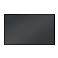 Экран Lumien [LRTB-100203] Radiance Thin Bezel 126x222см (раб. область 125х221 см) (100)