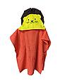 Пончо полотенце львёнок, фото 3